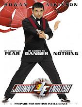 Johnny English (2003) [Latino]
