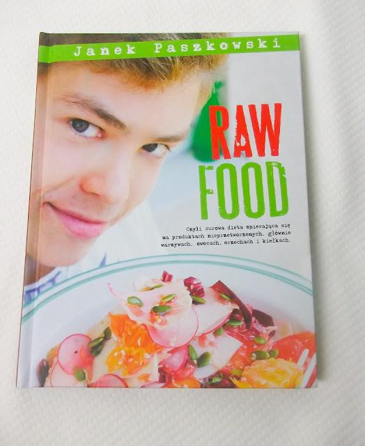 raw food opinie janek paszkowski