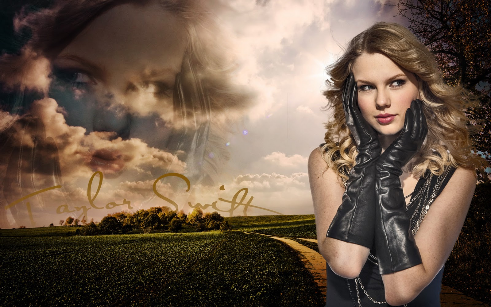 taylor swift desktop wallpapers - WallpapersWide Taylor Swift HD Desktop Wallpapers