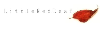 LittleRedLeaf