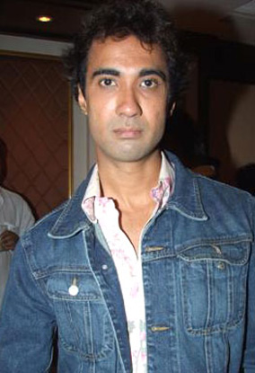 Ranvir Shorey in Ek Tha Tiger