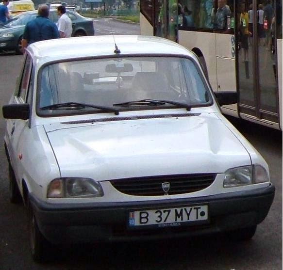 2000 Dacia 1410 (CN4)