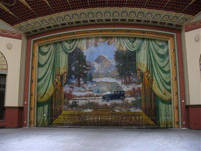 Raymond Theatre, Pasadena