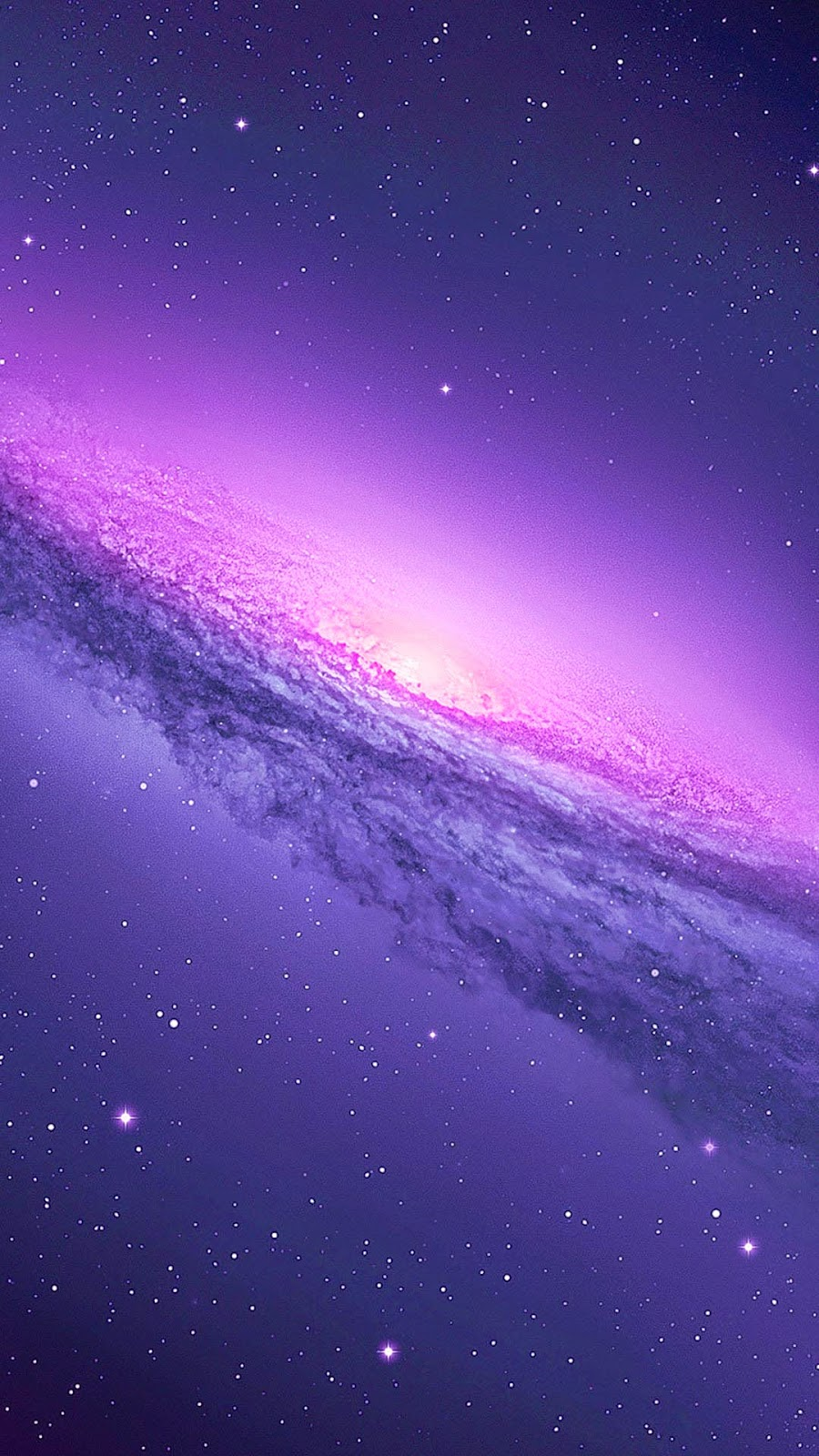 now, i suggest Plus 6 iPhone Wallpapers Galaxy For your backgrounds ...
