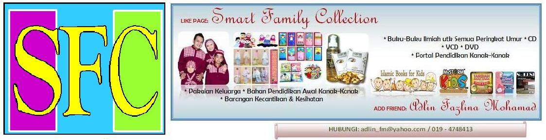 SMART FAMILY COLLECTION