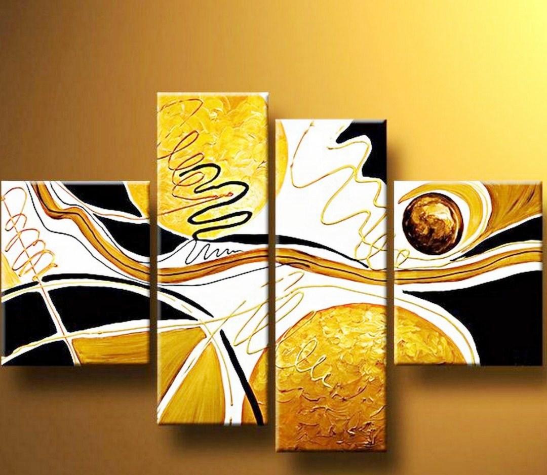 Pinturas cuadros lienzos galer a abstractos modernos for Pinturas acrilicas para cuadros