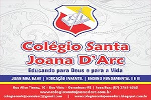 Santa Joana