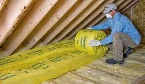 Construccion aislantes t rmicos - Pose de polystyrene extrude au plafond ...