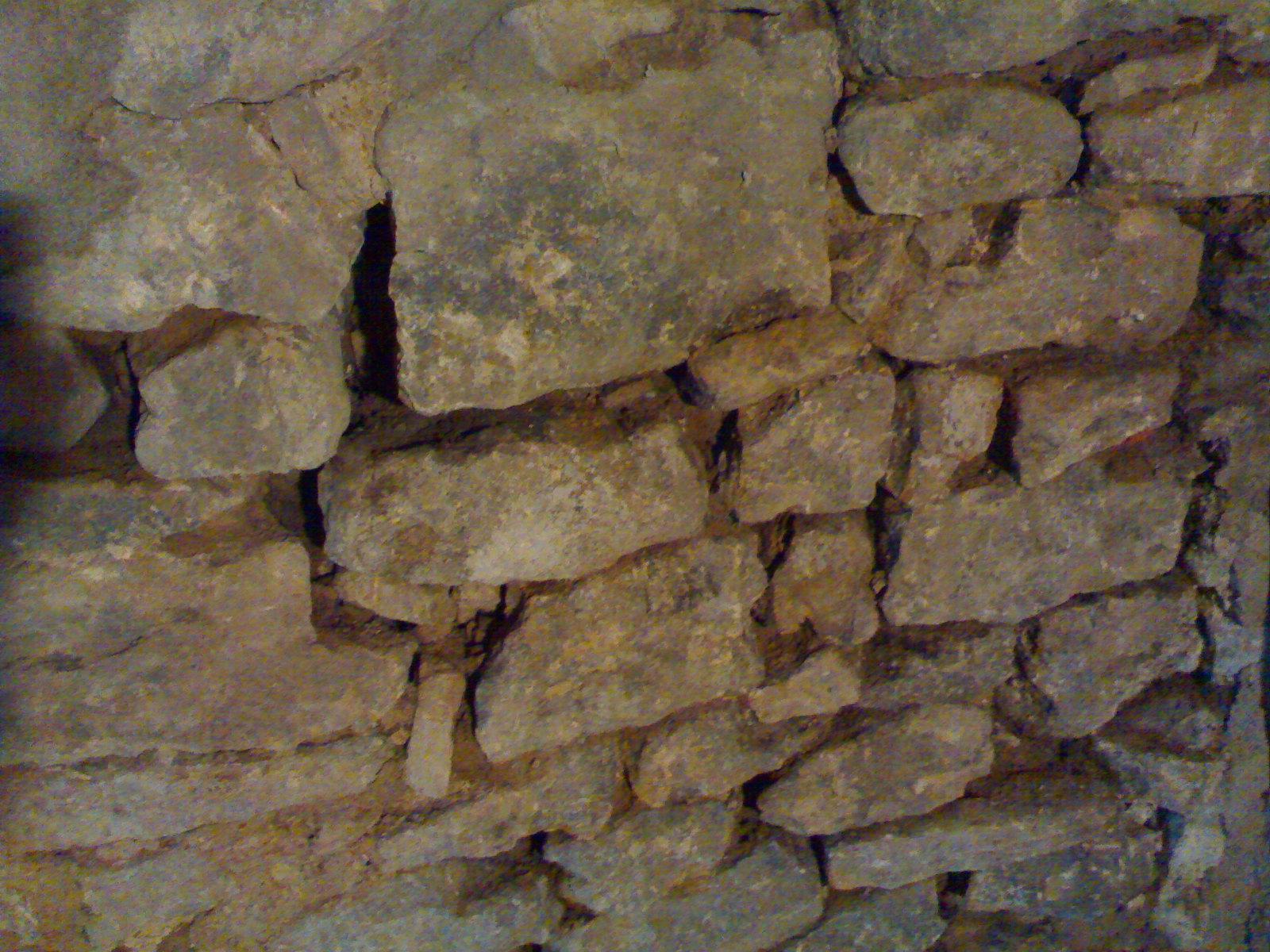 Casa antigua saneado de paredes en piedra quiero - Restaurar casas antiguas ...