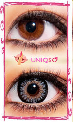 Get Your Circle Lenses Here!