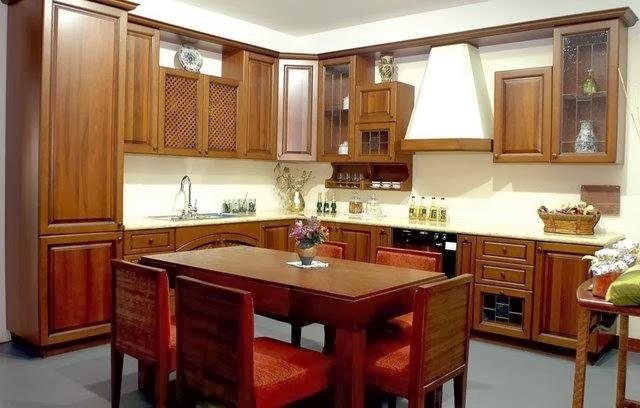 dịch vụ sửa chữa tủ bếp chuyên nghiệp tại nhà
