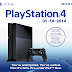 Pre-order your PS4 now and get exciting freebies, Price starts at Php 24,999