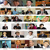 Os 24 distritais na pesquisa O Parlamento/CristalPesquisas