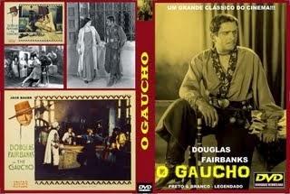 O GAUCHO (1927)