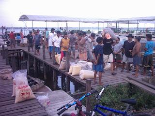 vendedoras de tucupi, vendedoras de tapioca, Portel, Tributos, Impostos, Secretário de Finanças, Jaime dos Santos