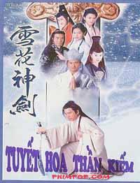 Tuyết Hoa Thần Kiếm - THVL1