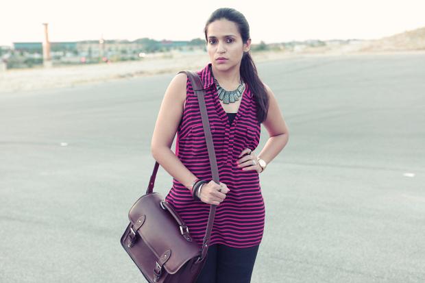 Travel Wear, Splendid, GAP, Skinnies, ONA Bags, Tanvii.com, Flats