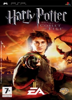 1679091c5a880faf6fb5e60i Download Harry Potter and the Goblet of Fire   Jogo PSP
