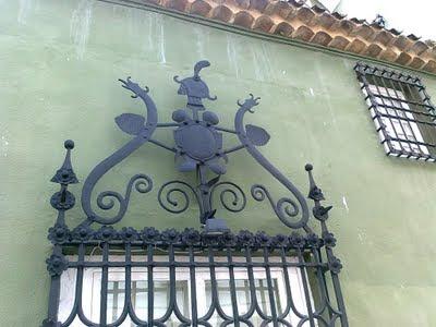 Rejería Antigua