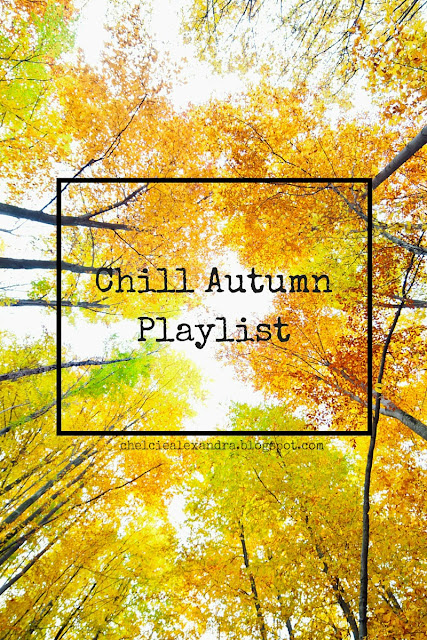 Chill Autumn Playlist