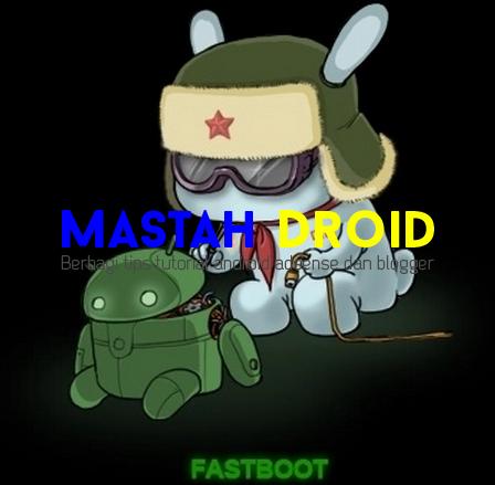 Cara Flashing ROM Xiaomi Mi4i via Fastboot