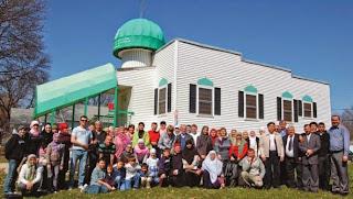 Mother Mosque Ini Adalah Masjid Tertua di Amerika