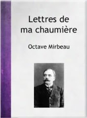 """""""Lettres de ma chaumière"""", Youboox, 2012"""