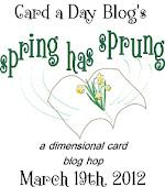 Spring Bog Hop