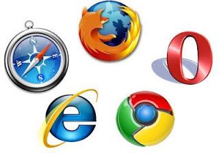5 Internet Browser Terbaik dan Paling Disukai