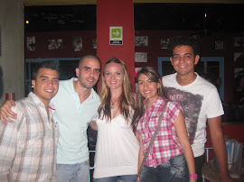 Friends @ my despedida