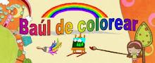 Baúl de colorear