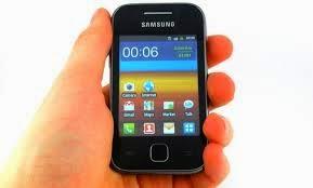 ara root Samsung Galaxy Young GT-S5360 Tanpa Menggunakan PC