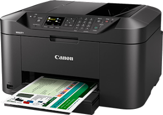 Canon Maxify MB2060 Printer for windows XP, Vista, 7, 8, 8.1, 10 32/64Bit, linux, Mac OS Drivers Download