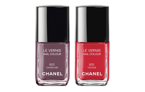 beauty gibberish les collections maquillage printemps 2014 3 chanel. Black Bedroom Furniture Sets. Home Design Ideas