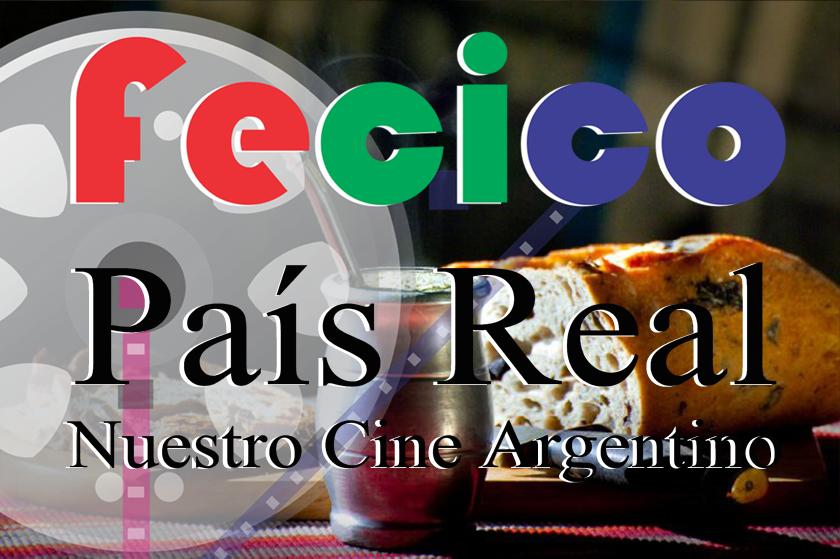FeCiCo Pais Real: Cine Argentino