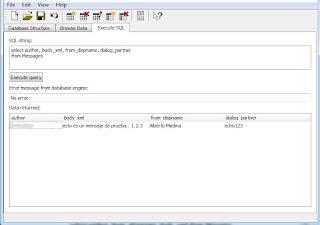 Archivos de Datos Skye