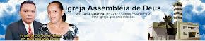Portal da Assembleia de Deus de Gurupi/TO