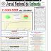 Jornal Nacional da Umbanda ed. 40