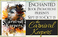 Carnival Keepers Blitz & Giveaway