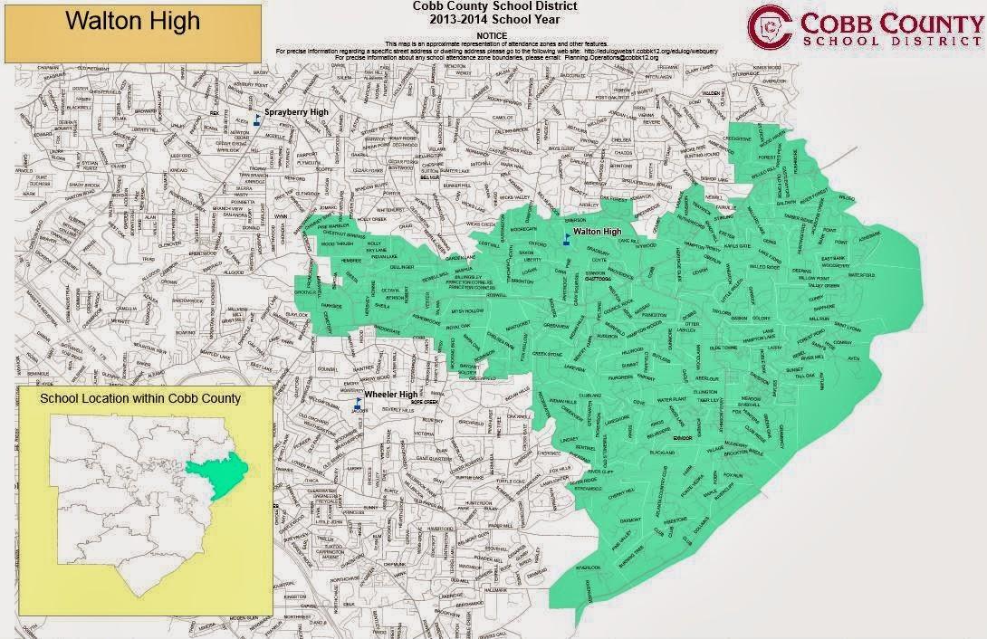 cobb county school zones user manuals