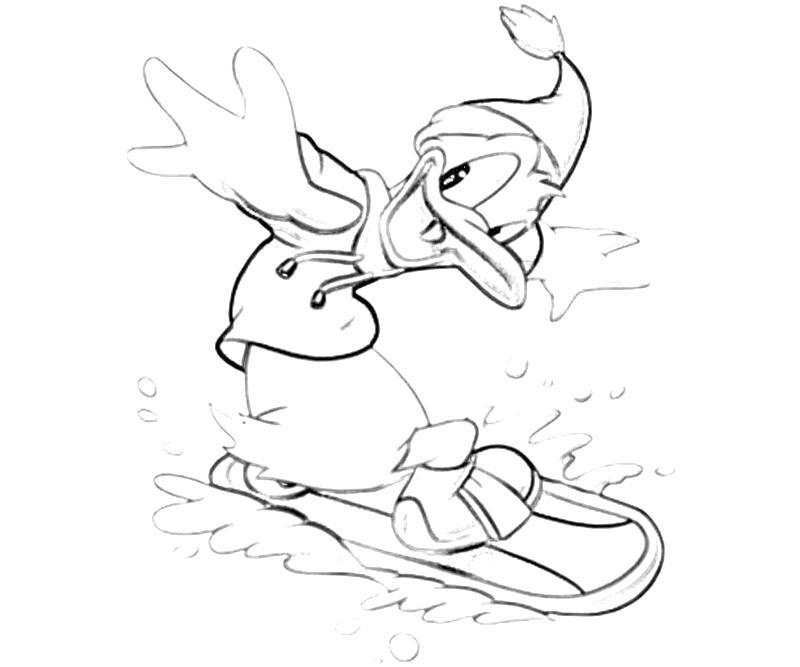 printable-10-donald-duck-characters_coloring-pages
