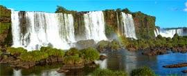 Cascate dell'Iguaçu