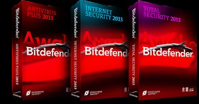 Download Bitdefender 2013 Crack Till 2020 + Trial Reset
