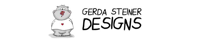 Gerda Steiner Designs.