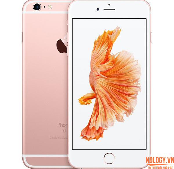 Tin xấu cho Apple về Iphone 6s/6s plus