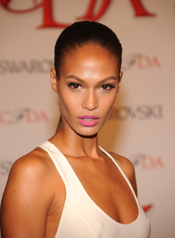 Joan Smalls Height, Weight And Body Measurements