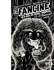 29 Edición de FANCINE: