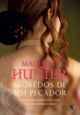Segredos de um Pecador (Madeline Hunter)