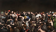Dan Witz: Realistic Painter