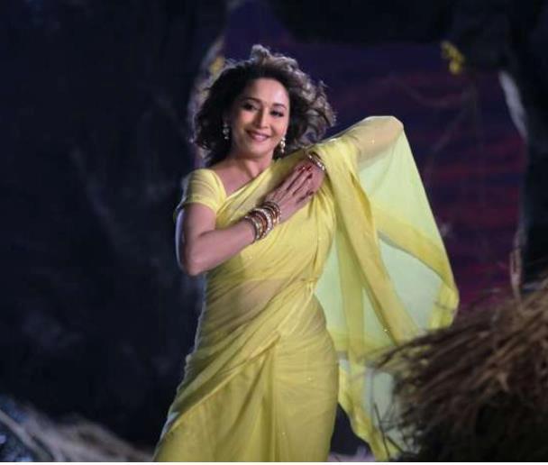 jdj2 7 - Madhuri Promo Pictures from Jhalak Dikhla Ja 5